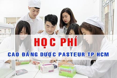 Học phí Cao đẳng Dược Sài Gòn có cao không?