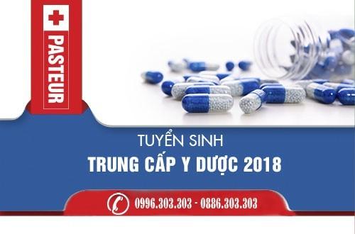 Quy chế tuyển sinh Trung cấp Dược TP.HCM năm 2018
