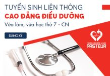 [HOT] Hướng dẫn chuẩn bị hồ sơ Liên thông Điều dưỡng TPHCM 2018