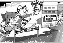 Bộ GD&ĐT chính thức vào cuộc vụ điểm thi bất thường ở Sơn La, Lạng Sơn