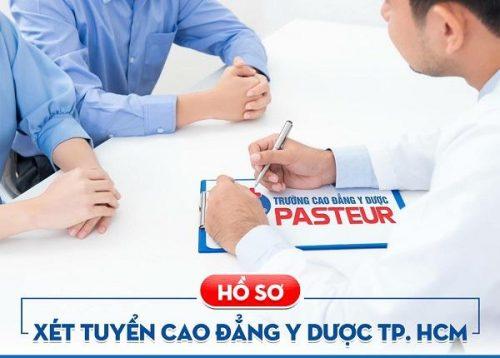 Hồ sơ tuyển sinh Cao đẳng Dược Sài Gòn năm 2019 cần chú ý những gì?