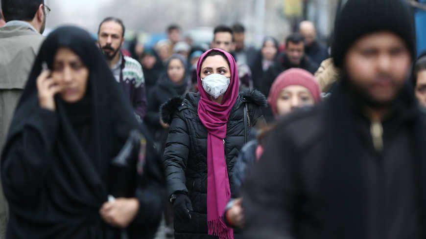 Iran đã có 8 ca tử vong vì virus corona