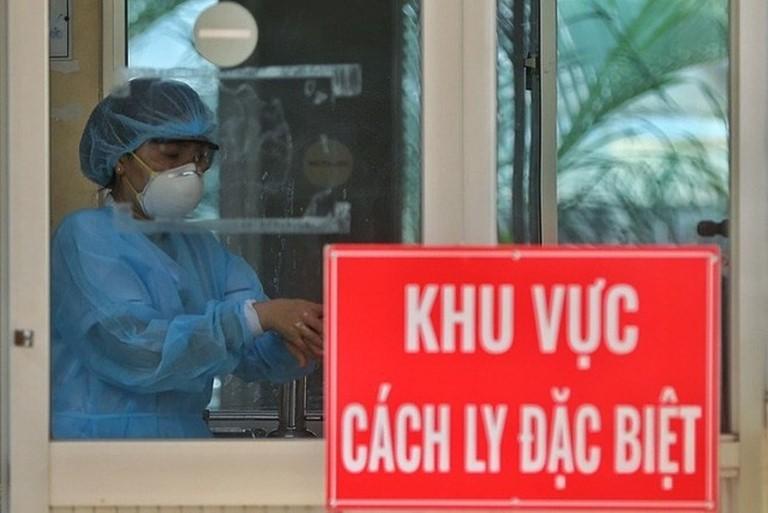 Trường hợp âm tính virus SARS-Cov-2 tại Việt Nam liên tục tăng
