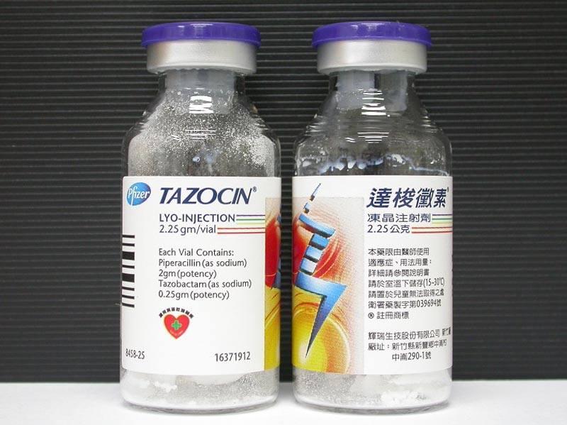 Thuốc Tacozin® sử dụng cần tuân thủ liều dùng theo quy định của bác sĩ