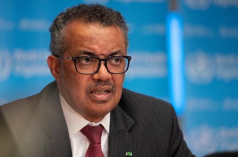 Tổng giám đốc WHO bị cáo buộc ba lần che giấu dịch tả ở Ethiopia