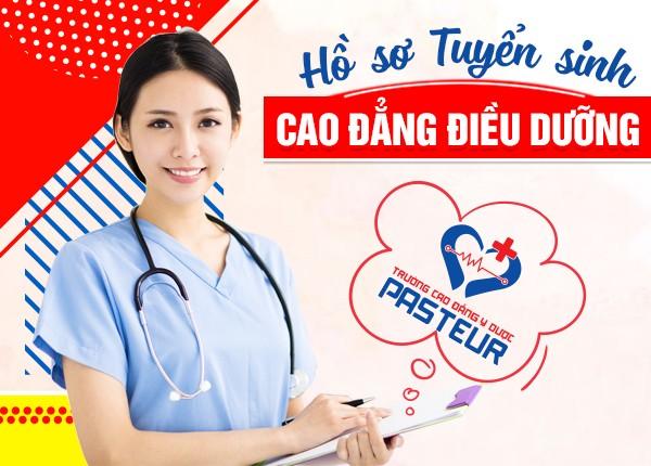 Hồ sơ Cao đẳng Điều dưỡng gửi về địa chỉ uy tín