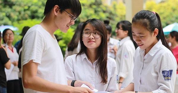 Thí sinh được miễn thi ngoại ngữ trong kỳ thi tốt nghiệp THPT nếu đạt IELTS 4.0