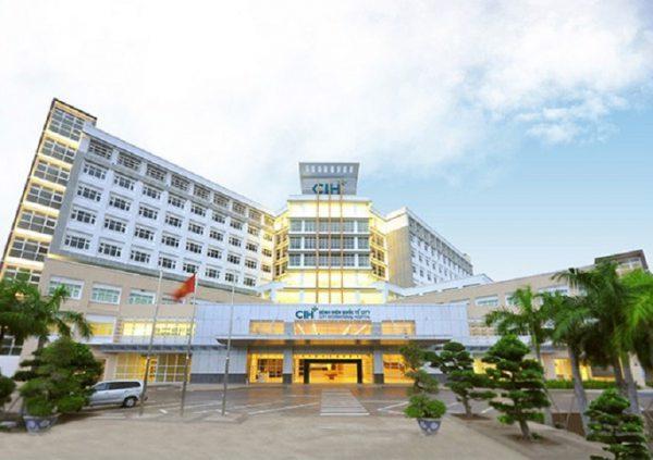 Bệnh viện Quốc tế City bị dừng khám do liên quan 2 ca nghi nhiễm Covid-19